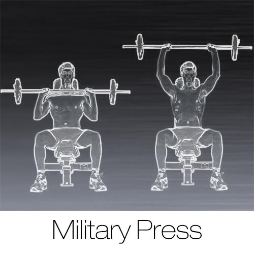 Military-Press...